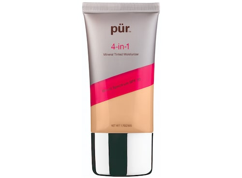 Recension på Pür cosmetics 4-in-1 Mineral tinted moisturizer spf20.