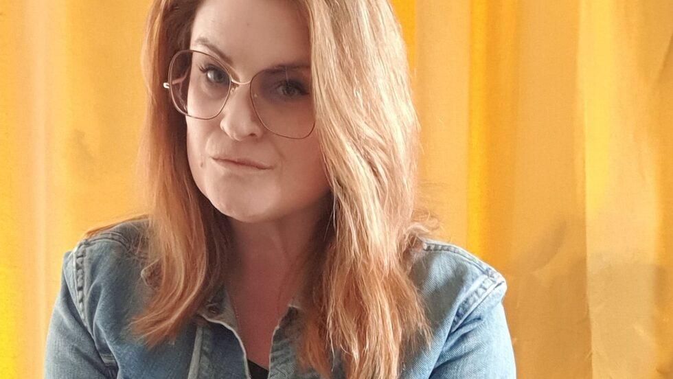 Jennifer Loorentz Sköld.