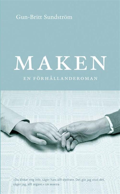 Maken – en modern svensk klassiker.
