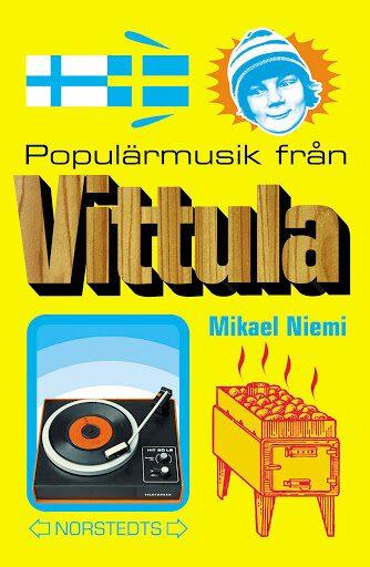 Mikael Niemis underbara skildring av uppväxten i Pajala.