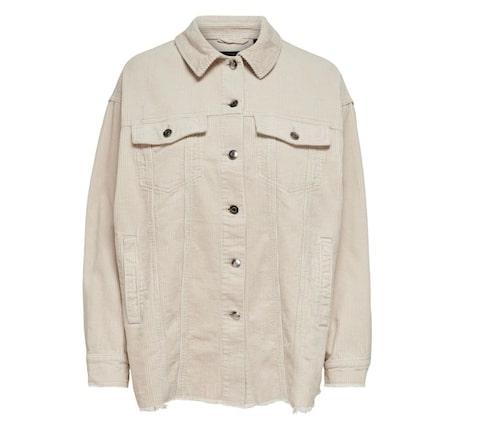 Skjortjacka från Only i manchester.