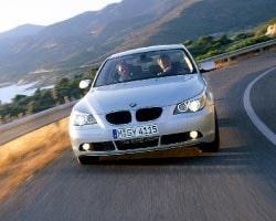 BMW 530i/530d