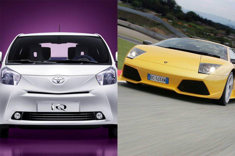 100617-Greenest Cars 2010