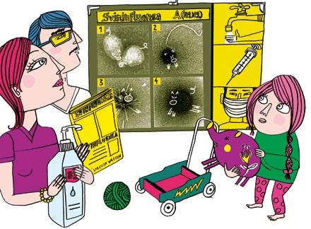 Svininfluensan