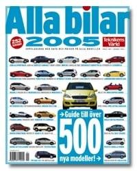 Alla Bilar 2005