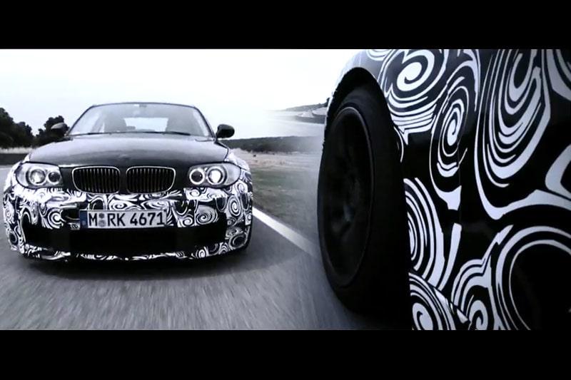100709-BMW 1 M Coupé