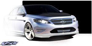 Ford Taurus by Tommy Z Design