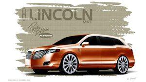 Lincoln MKT Panache by Rick Bottom Designs