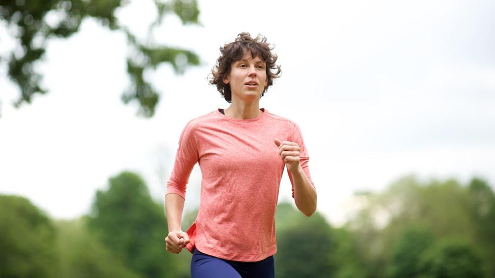 Lyssna på kroppen och ta det lugnt från början - det är en bra start för att lyckas långsiktigt.