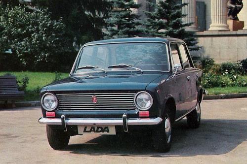 VAZ-21018 (Lada)