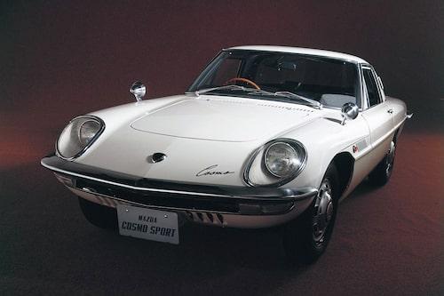 Mazda Cosmo Sport (110S)