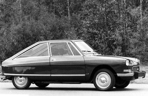 Citroën M35