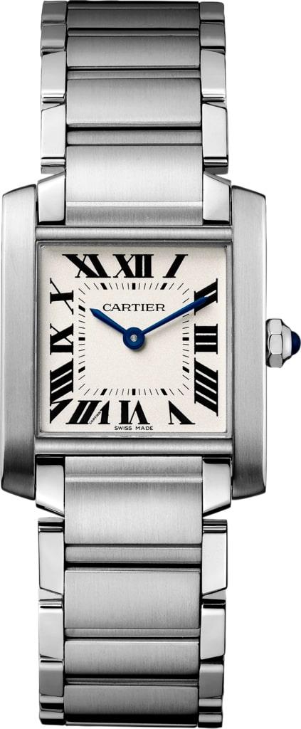 Klockklassiker, 32 179 kr, Cartier.