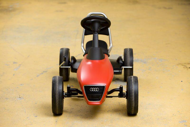 Audi Kids Car