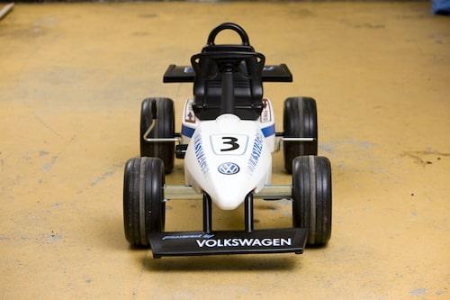 Volkswagen Formula III