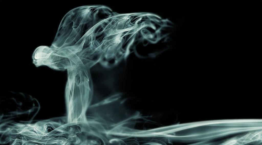 Spirit of Ecstasy i väntan på Rolls-Royce Wraith