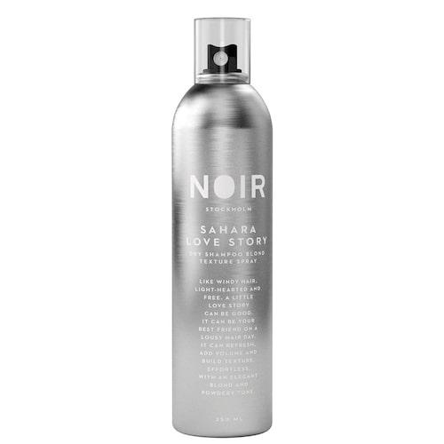 Recension på Sahara love story, 250 ml, Noir.