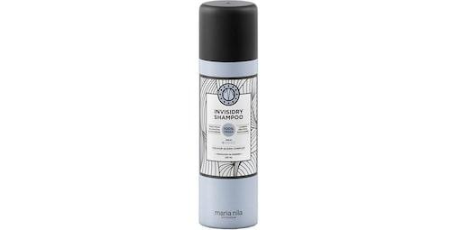 Recension på Invisidry shampoo från Maria Nila.