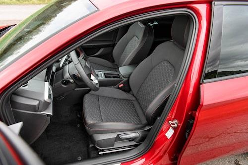 Seat kan tjäna som instegsbil för alla som drömmer om en dyrare VW Golf eller en Audi A3.