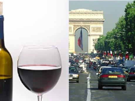 <p>Trafiks&auml;kerheten i Frankrike &auml;r b&auml;ttre sedan reglerna sk&auml;rptes.</p>