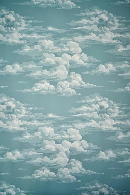 Silvi Clouds, Sanderson/Frank & Cordinata.