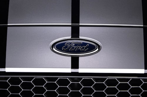 Ford 50th Anniversary