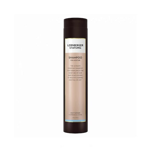 Shampoo for moisture, Lernberger Stafsing.