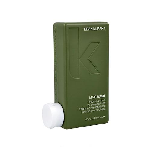 Maxi wash detox shampoo, Kevin Murphy.