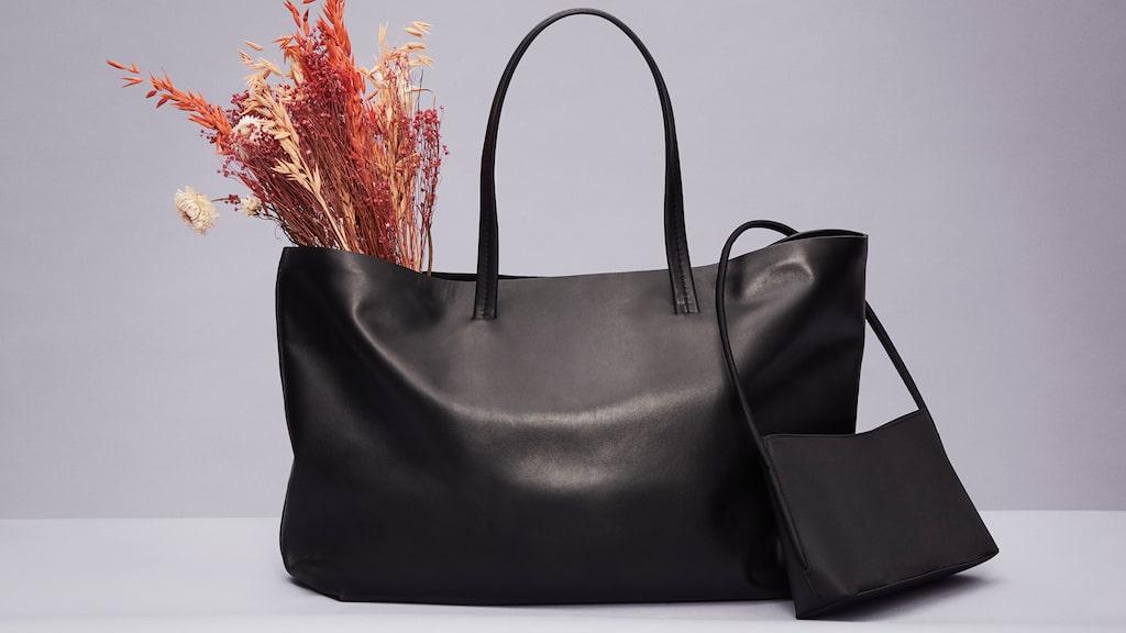 Letar du efter en klassisk väska att älska livet ut?