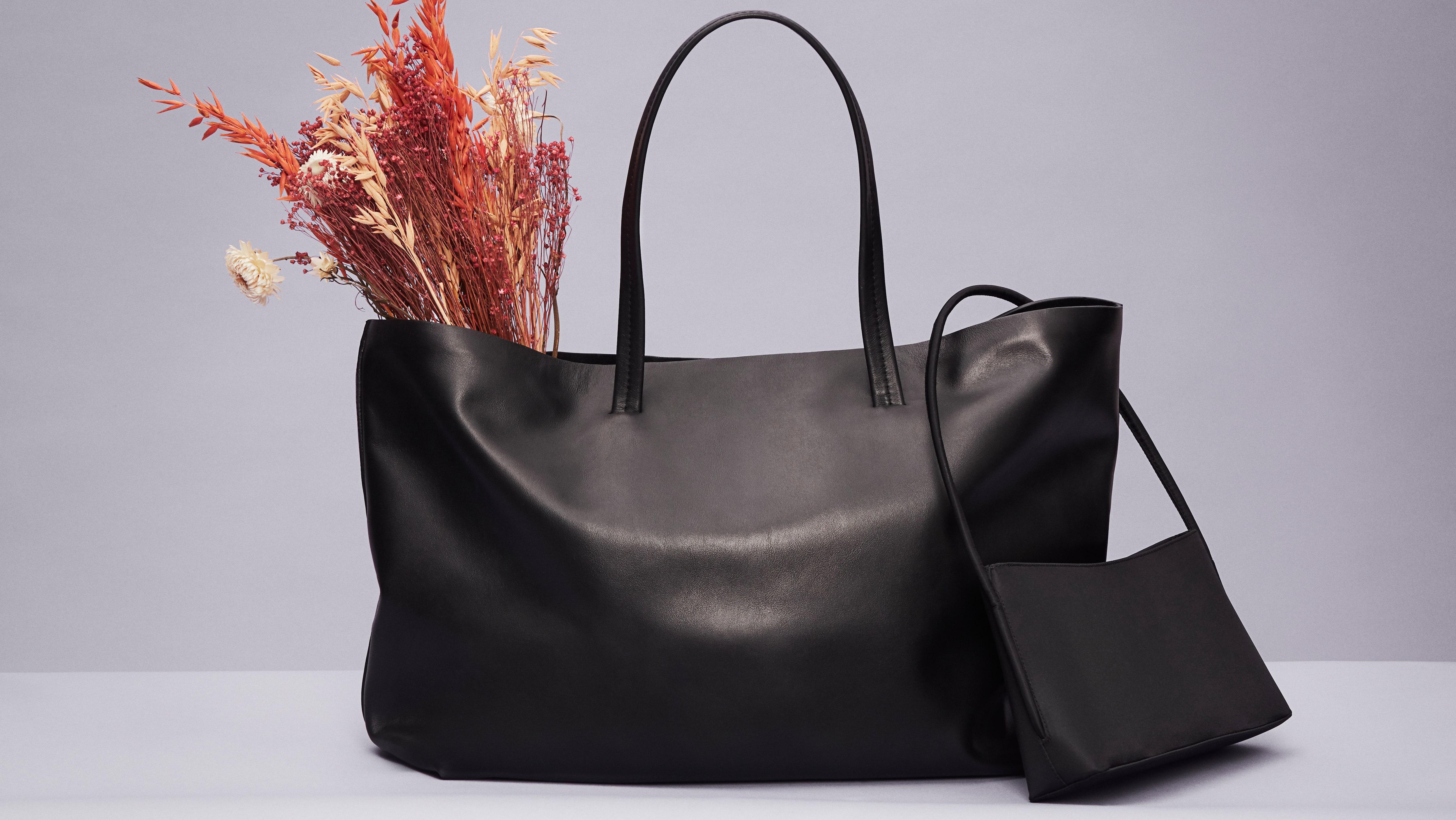 5 klassiska snygga väskor som passar i basgarderoben