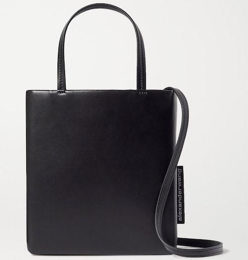 Handväska från Alexander Wang.