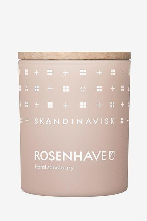 Doftljus Rosehave från Skandinavisk.