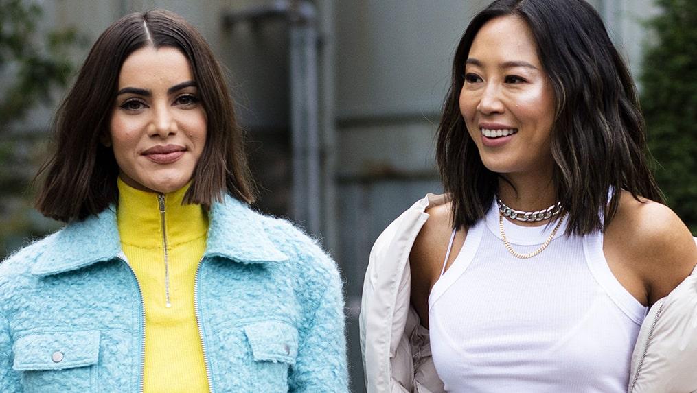 I Damernas Värld Stilklubb diskuterar medlemmarna vilken den bästa sminkprodukten någonsin egentligen är.