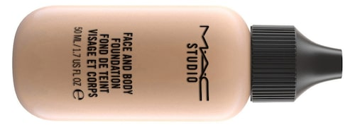 Face & Body Foundation, Mac Cosmetics