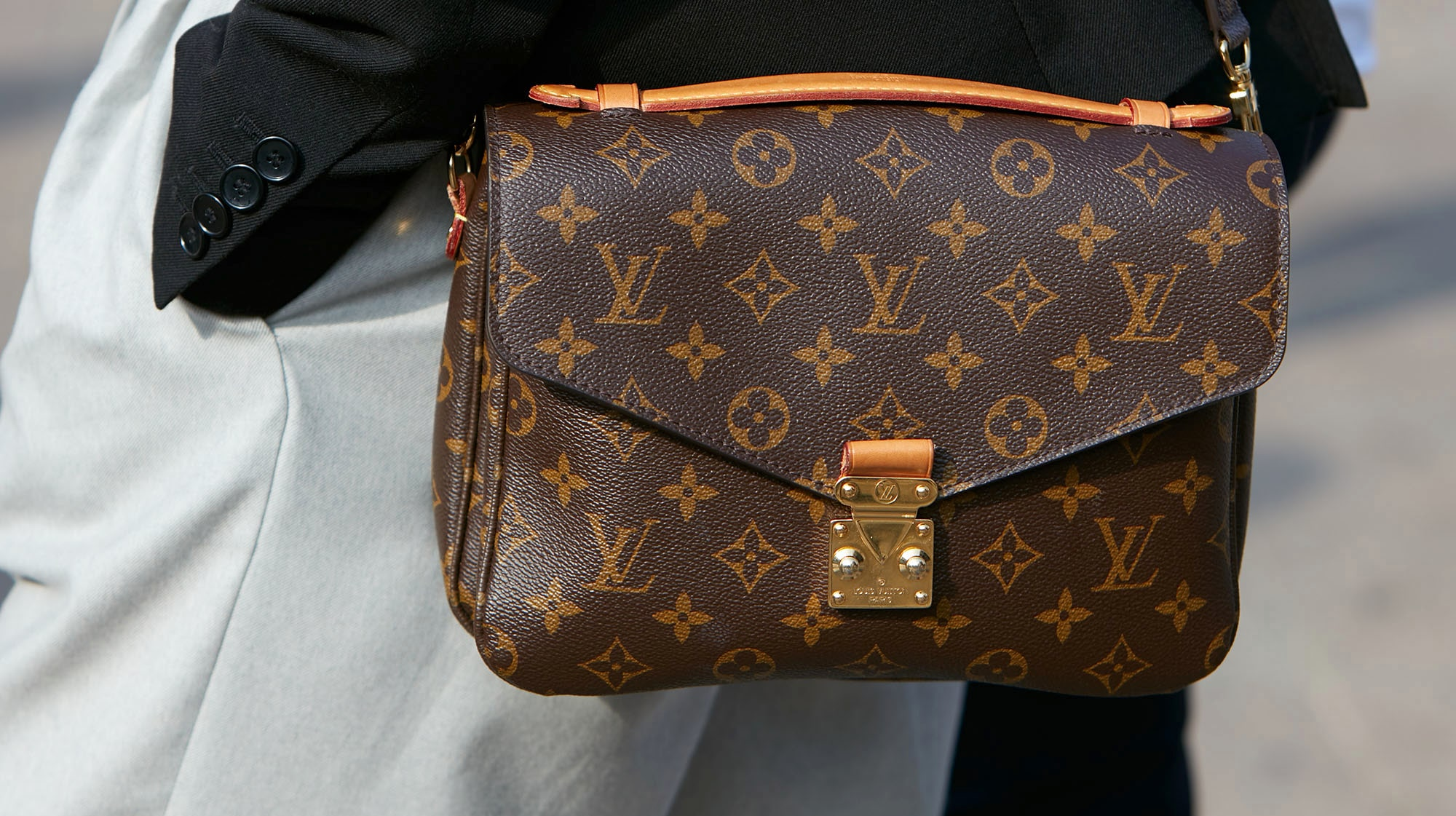 louis vuitton handväska