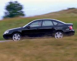 Subaru Legacy/Outback