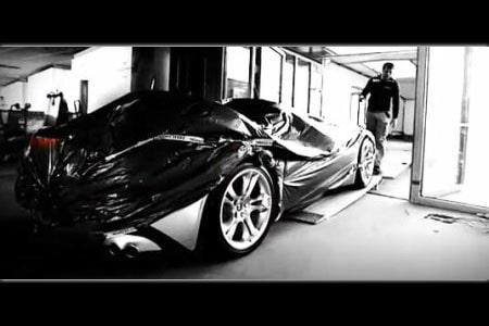 080609-BMW Gina Light Visionary Model