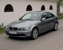 BMW 330Cd