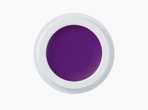 Krämigt pigment, All over colour i nyans Heliotrope. Klicka på bilden och kom direkt till produkten.