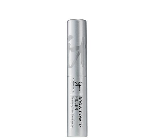 Vattenfast bryngel med fibrer, Brow power filler, It Cosmetics. Klicka på bilden och kom direkt till produkten.
