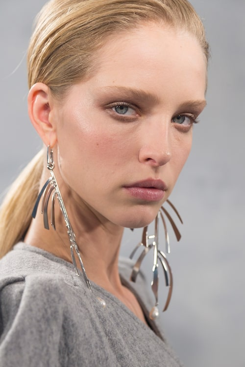 Naturlig look. Givenchy AW20.