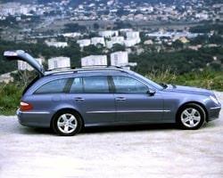 Mercedes E320 CDI Kombi