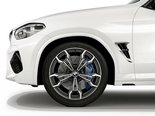 BMW X4 M 2020