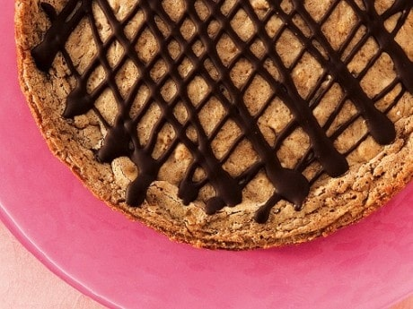 Recept: Mjölkchoklad-kladdkaka