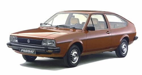Volkswagen Passat B2 1980-1985
