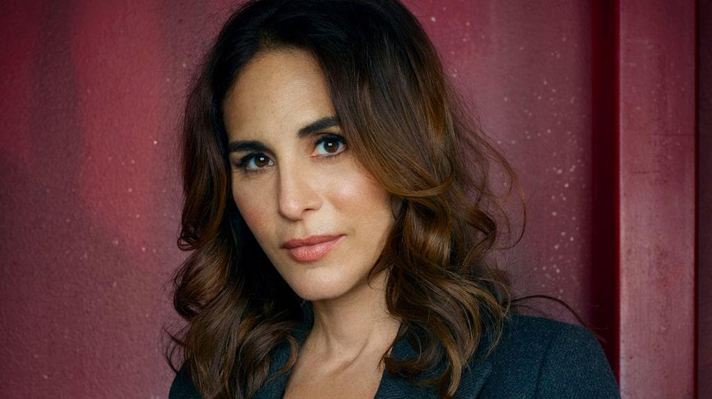 Alexandra Rapaport är aktuell i Gåsmamman säsong 4.