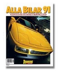 Alla Bilar 1991