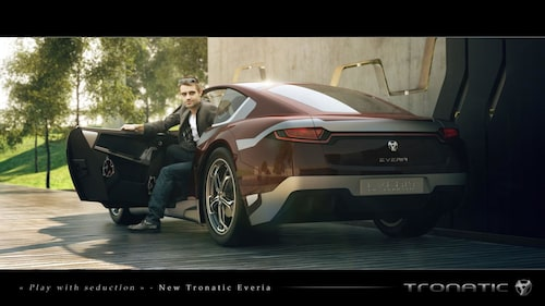 Tronatic Everia Concept