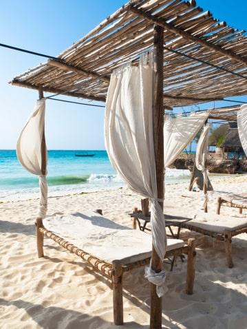 Zanzibar är en plats där du tillåts att njuta.
