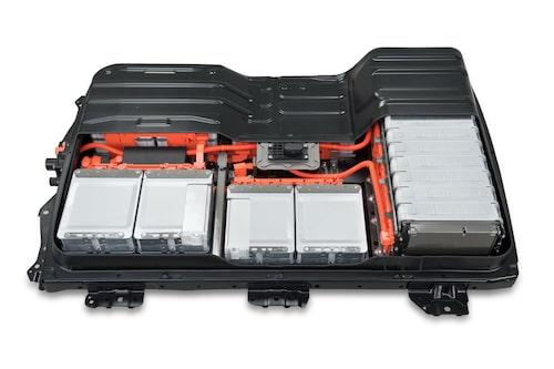 Batteri till Nissan Leaf.